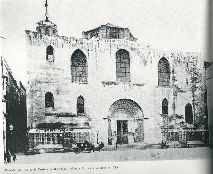 catedral historia