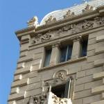 Restauració Façanes Casa Garriga Noguès