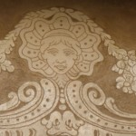 Restauració façanes Casa dels Quatre Rius