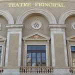 Restauració façana Teatre Principal