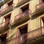 Rehabilitació façana La Rambla